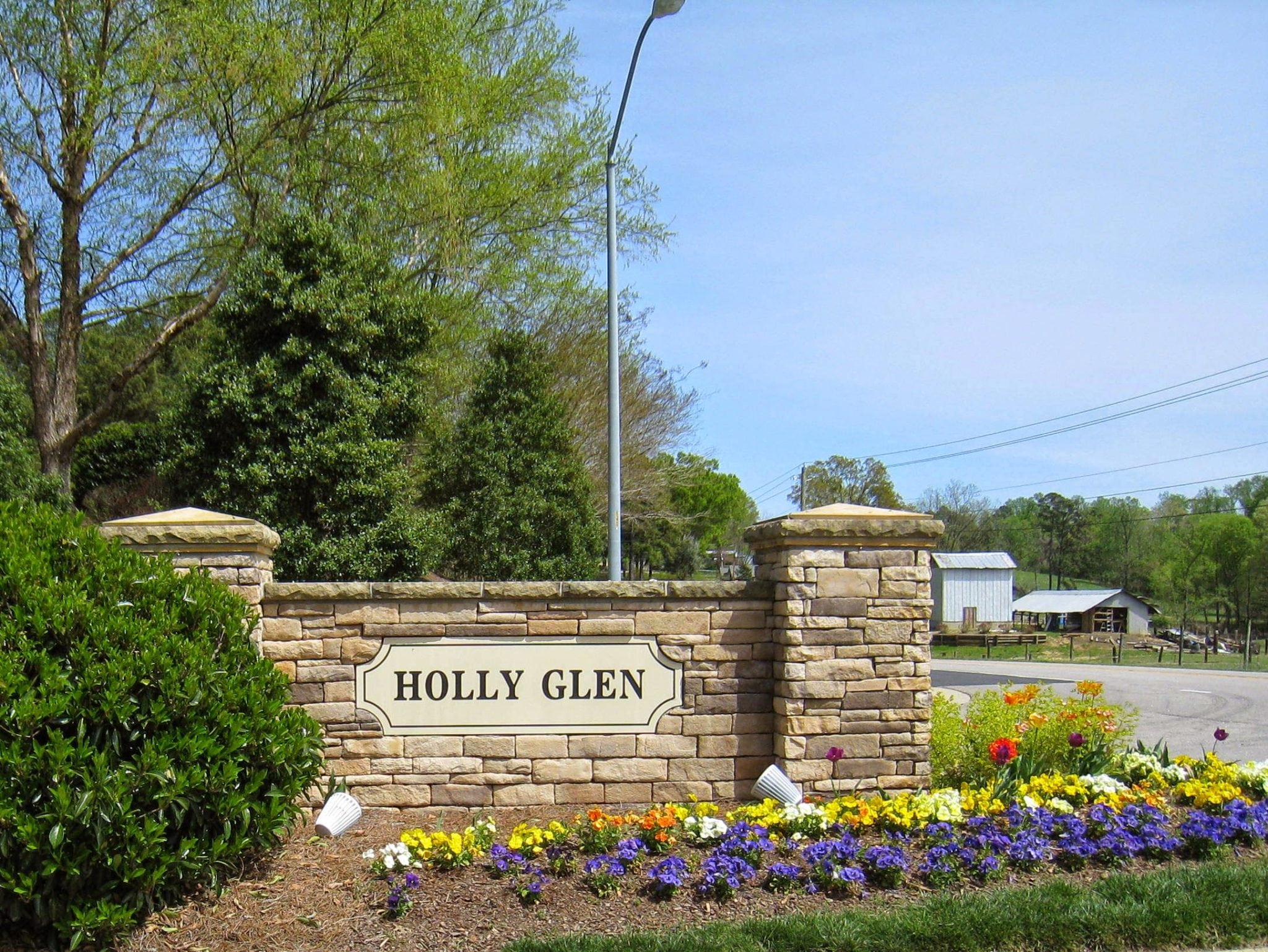 Holly Glen in Holly Springs
